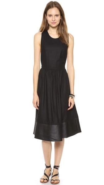 Heidi Merrick Doran Dress