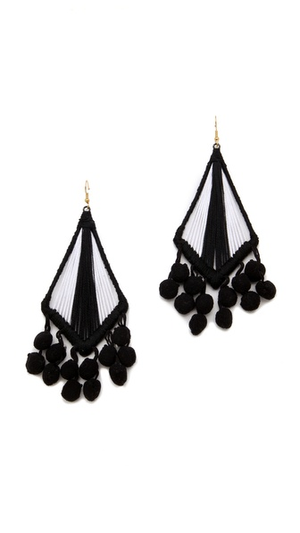 Holst + Lee Earrings
