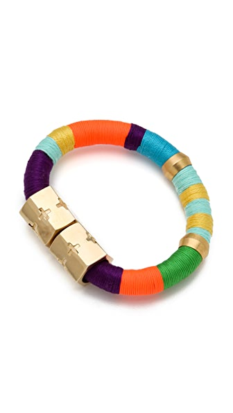Holst + Lee Color Block Bracelet