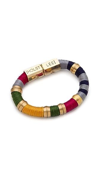 Holst + Lee Greensleeves Bracelet
