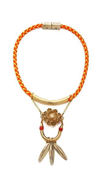 Holst + Lee Forbidden Fruit Necklace