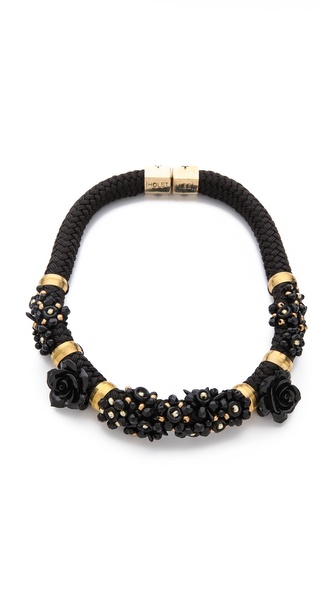 Holst + Lee Boudoir Opium Den Necklace