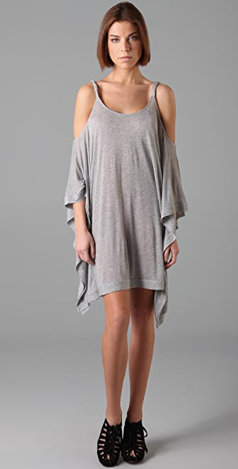 Holy Tee Cliffs Edge Square Dress