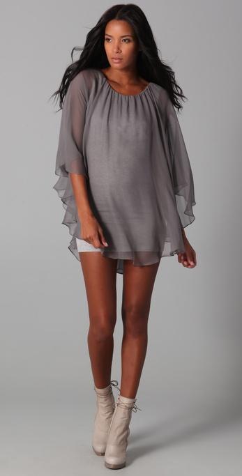 Holy Tee Arielle Dress