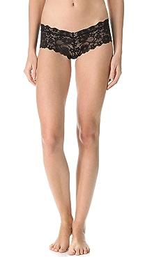 Honeydew Intimates Camellia Boy Short Panties