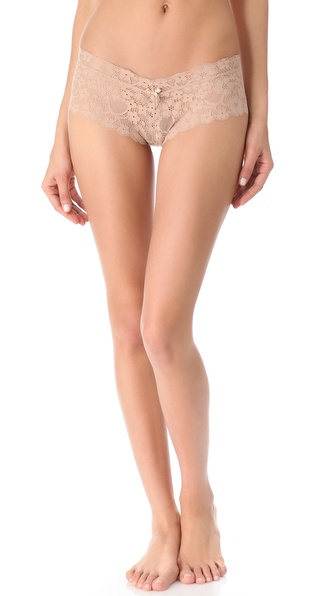 Honeydew Intimates Camellia Boy Shorts