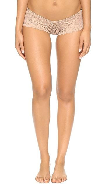 Honeydew Intimates Camellia Boy Short 内裤