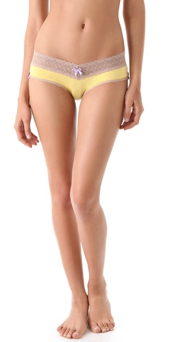 Honeydew Intimates Cutie Hipster Briefs