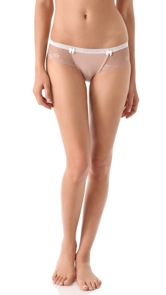 Honeydew Intimates Claudia Hipster