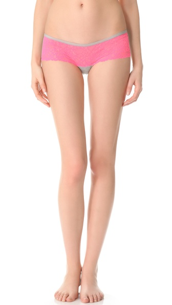 Honeydew Intimates Emma Elegance Hipster Briefs
