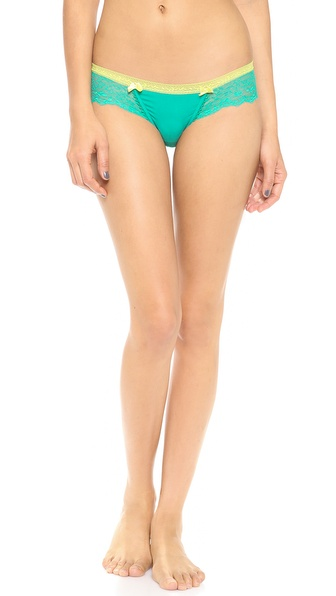 Honeydew Intimates Claudia Hipster Briefs