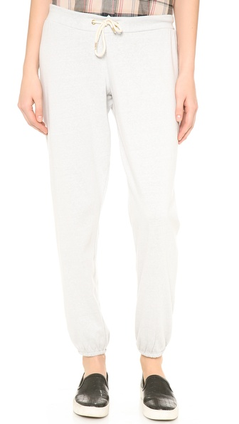 Honeydew Intimates Slouchy Crop Sweatpants