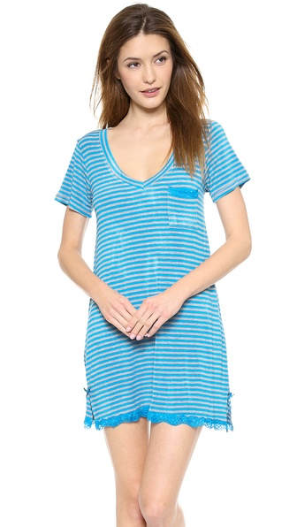 Honeydew Intimates All American Sleepshirt