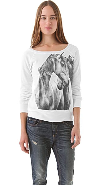 Horseworship Apparel We Commune Sweatshirt