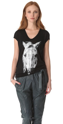 Horseworship Apparel My Guardian Scoop Neck Tunic