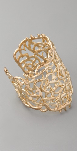 House of Harlow 1960 Large Antler Cuff