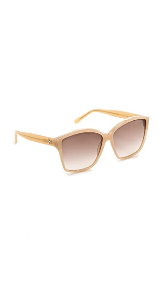 House of Harlow 1960 Jordana Sunglasses