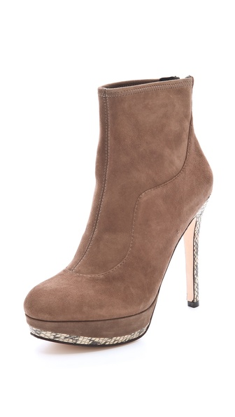 House of Harlow 1960 Nexa Booties