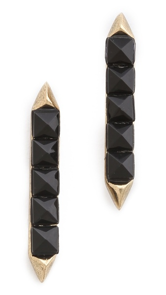 House of Harlow 1960 Seer's Earrings