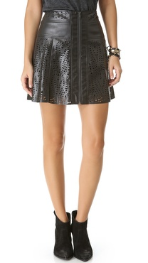 House of Harlow 1960 Arla Skirt