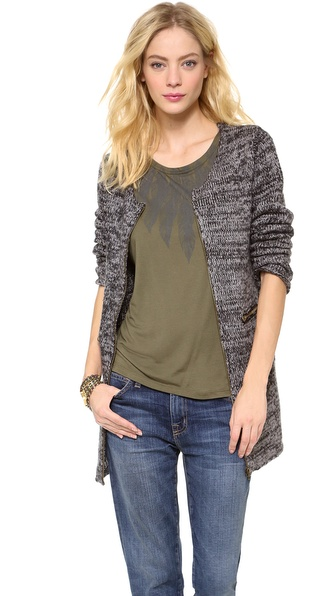 House of Harlow 1960 Juliette Cardigan