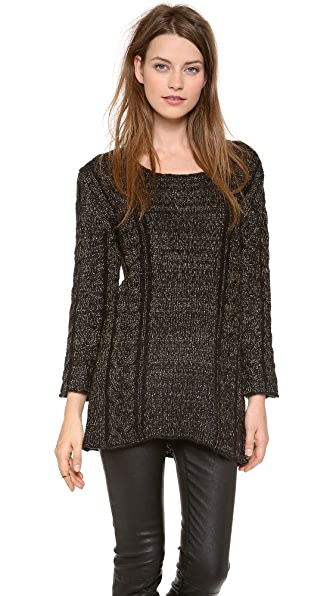 House of Harlow 1960 Jiml Sweater