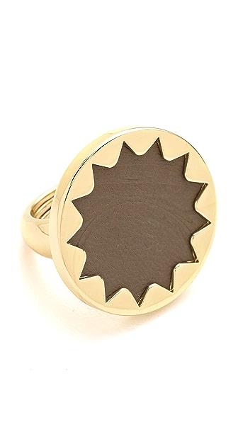 House of Harlow 1960 Medium Sunburst Ring