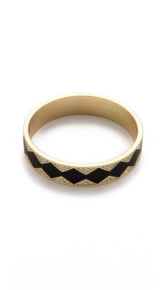 House of Harlow 1960 Sunburst Bangle Bracelet