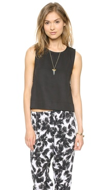 House of Harlow 1960 Emery Top