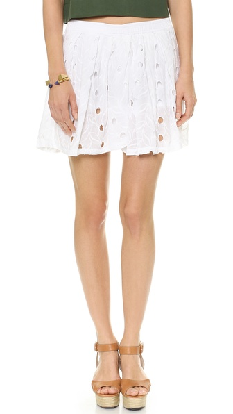 House of Harlow 1960 Dakota Shorts