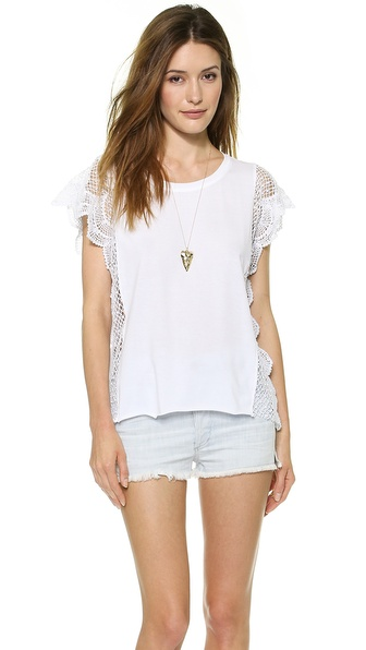 House of Harlow 1960 Hazel Tee