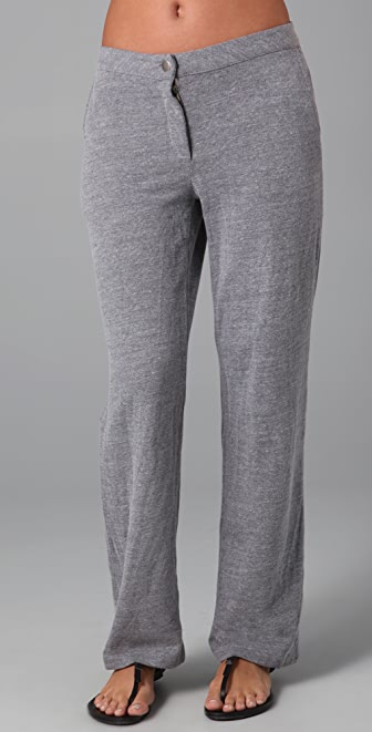 MONROW Trouser Sweatpants