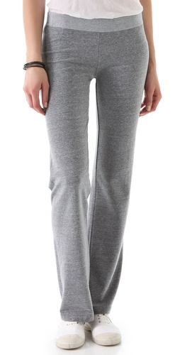 Shop MONROW Fleece Yoga Pants and MONROW online - Apparel,Womens,Bottoms,Pants,Trousers, online Store