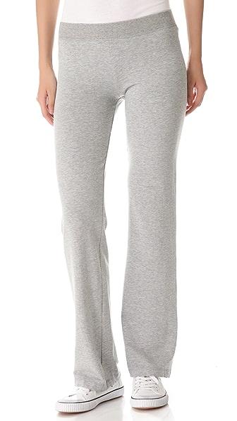 MONROW Heather Yoga Pants