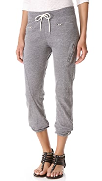 MONROW Zipper Sweats