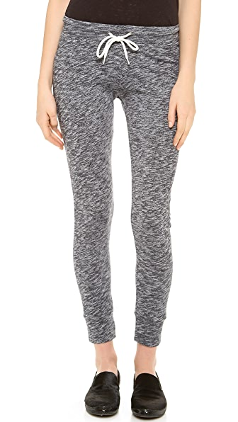 MONROW Cuff Sweatpants