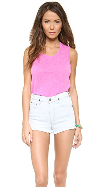 MONROW Sleeveless Tank