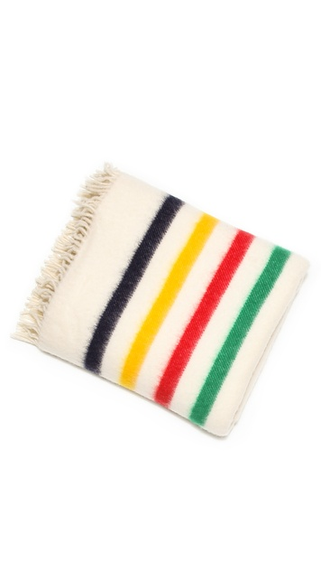 Hudson's Bay Company Company Caribou Throw