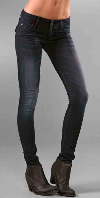 Hudson Signature Pocket Jean Leggings