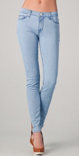 Hudson Nico Super Skinny Jeans