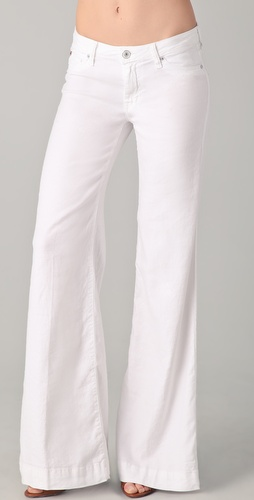 Hudson Gwen Wide Leg Pants