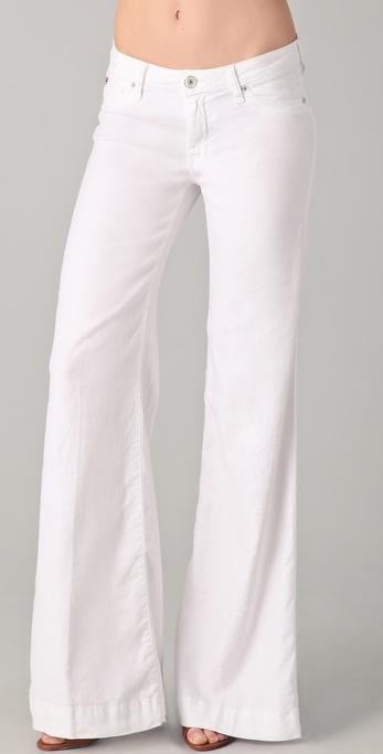 阔腿裤|shopbop