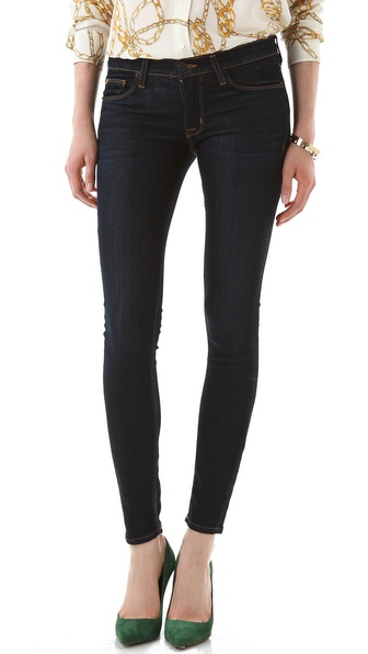 Hudson Krista Super Skinny Jeans