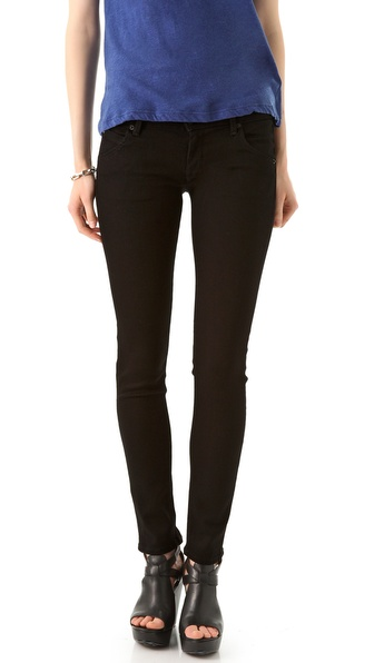 Hudson Collin Skinny Jeans