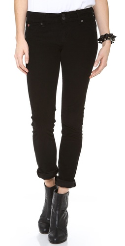 Hudson Skinny Corduroy Pants at Shopbop / East Dane