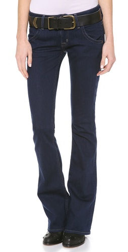Hudson Signature Boot Cut Jean at Shopbop / East Dane
