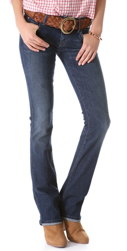 Hudson Beth Baby Boot Jeans at Shopbop / East Dane