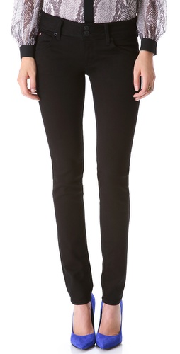 Hudson Collin Skinny Jeans at Shopbop / East Dane