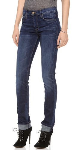Hudson Tilda Mid Rise Cigarette Jeans at Shopbop / East Dane