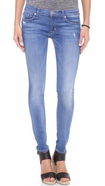 Hudson Krista Super Skinny Jeans - Voodoo at Shopbop